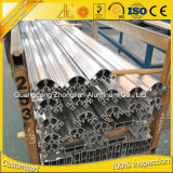 6000 Industrie van de Uitdrijving van het Aluminium van Australië van de Profielen van de Uitdrijving van het Aluminium van de reeks