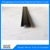 La poliammide di alta precisione ha basato i profili dell'isolamento per le facciate di alluminio