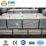 Plaque d'aluminium de la qualité 2036 pour le matériau de construction D18