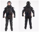 警察の反暴動のスーツの戦術的なスーツ