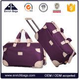 حارّ يبيع سفر حقيبة حامل متحرّك يحمل حقيبة على حقيبة صاحب مصنع