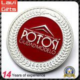 2017製造の生産の記念の硬貨の集合的な金属の硬貨