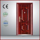 Metalldoppelte Türen außen