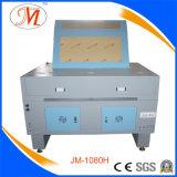 Macchina per incidere da tavolino del laser del bambù (JM-1080H)
