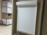 PVC Fast Rolling Shutter Door Cold Bending Machinery