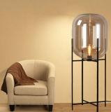 Moderne Hauptdekoration-Fußboden-Lampen-dekorative Glasfußboden-Lampeoda-grosse Fußboden-Beleuchtung