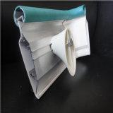 Поручень корридора стационара безопасности PVC+Aluminum Crashworthy