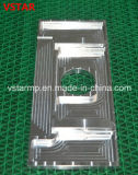 予備品のためのLathe著カスタマイズされた高精度CNCの機械化アルミニウム部品