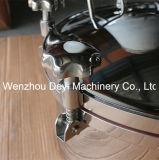 runder Druck Manway des 500mm Edelstahl-Ss316L