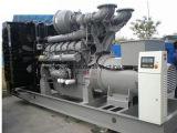 1000kw com o gerador do diesel de Perkins