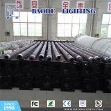 Luz de calle solar del híbrido LED del viento con la batería de litio (BD-TYN0001)