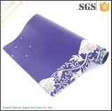 고밀도 요가 매트 관례에 의하여 인쇄되는 요가 매트 PVC 제조자