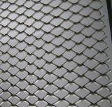 Maglia ampliata della grondaia del metallo/protezioni di alluminio della grondaia della maglia
