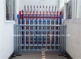Haohan 까만 간단한 산업 주거 안전에 의하여 직류 전기를 통하는 강철 아크 담 43