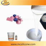 Wacker Elastosil Rt623 ähnlicher Silikon-Gummi für Auflage-Drucken