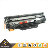 Ningún toner compatible libre del laser del negro de la muestra Ce278A del polvo inútil para el HP