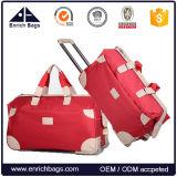 Il sacchetto di vendita caldo del carrello dei bagagli di corsa continua il fornitore dei bagagli