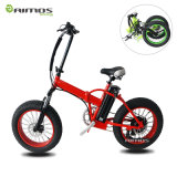 Aimos 20inch Adult Electric Chopper Bike Old Bikes à vendre