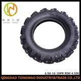 6.50-16 neumático del alimentador de la alta calidad