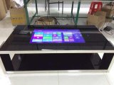 Moniteur d'écran tactile d'hôtel de kiosque de panneau d'écran tactile de 42 pouces