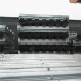 방책을%s ASTM A500 Gr. B 중국에 의하여 직류 전기를 통하는 강관