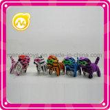 Het elektrische Stuk speelgoed van de Jonge geitjes van het Huisdier van de Pluche