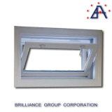 Le guichet en aluminium Windows en aluminium de sous-sol sont conformes aux normes australiennes