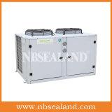 Unidad de condensación para la cámara fría