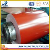 Dx51d Z120 PPGI для Pre-Painted листа толя оцинкованной волнистой стали