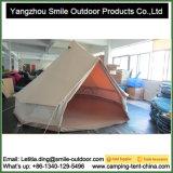 9-12 шатер колокола холстины хлопка большого Холодн-Доказательства людей водоустойчивый