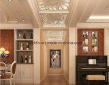 音響の装飾のための天井のボードによって曇らされる天井