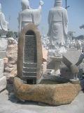 Granito naturale che intaglia le fontane per le serie del giardino