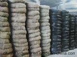 Fil recuit par noir doux de fil obligatoire d'usine de la Chine