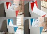 Diamond Wash Down One Piece Wc Toilette / Cabinet d'eau