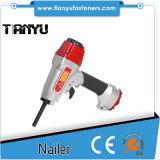 Nailer пунша локера воздуха профессиональные/перевозчик ногтя