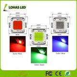 COB LED 30V-34V 12-36V 10W 20W 30W 50W 100W 150W 200W 300W LED de alta potencia COB viruta