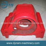 L'alliage d'aluminium de basse pression des pièces de machines d'OEM de moulages mécanique sous pression