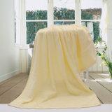 De aangepaste Grootte van de Handdoek van de Korting van de Kleur voor Motel