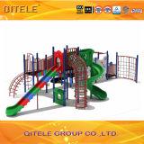 Оборудование спортивной площадки ASTM стандартное напольное для детей