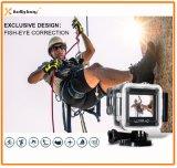 2.0 камера действия экрана водоустойчивая 4k Gopro дюйма с WiFi