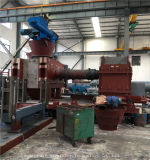 비료 광석 세공자/기계/비료 제림기 (DP)를 만드는 비료
