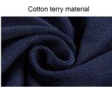 краткости Sweat 100%Cotton Терри с изготовленный на заказ логосом