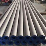 Tubulação de aço de TP304/316L com padrão de ASTM