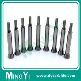 Подгонянные алюминий точности/карбид/стальной пунш круглой бутылки