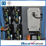 Hölzerne CNC-Fräser-Maschine für Ausschnitt und das Schnitzen