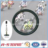 Câmara de ar interna da motocicleta chinesa da qualidade superior 2.75-17