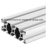 Perfil de alumínio industrial do alumínio do punho de G da cozinha do perfil da extrusão de China