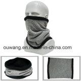 선전용 선물 회색 주문 로고 목 온열 장치