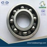 Rolamento de esferas profundo 6308-C3 do sulco de F&D para peças de automóvel