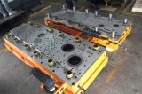 L'opération de poinçon graduelle meurent pour le stator sans frottoir de rotor de moteur de C.C